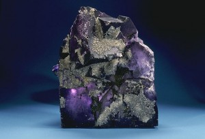 The Mineral Fluorite