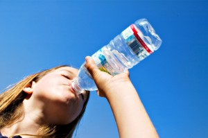 How Much Fluoride Is In Bottled Water?