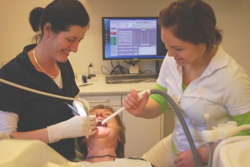 Improper Dental Infection Control | Photo Courtesy of Erik Christensen