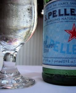 Pellegrino Sparkling Water