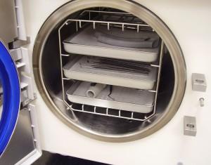 Autoclave For Sterilizing Dental Instruments