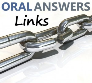 Oral Answers Links