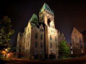 Institution Representing Vipeholm Institute