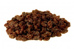 Raisin Syrup is Made from Raisins