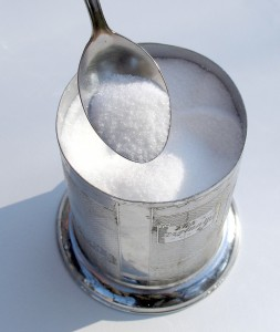 Spoon of Sugar