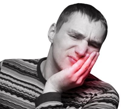 Why Teeth Hurt