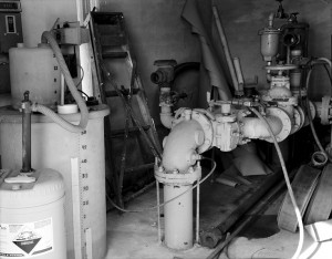 Artificial Water Fluoridation System