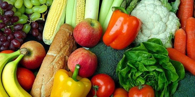 Plant Based Diet and Oral Cancer
