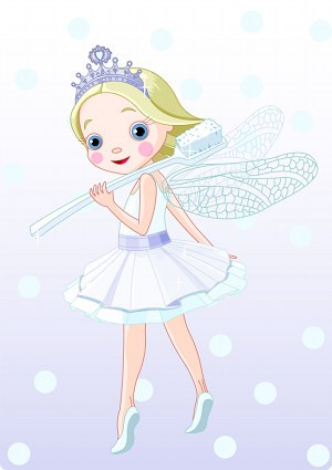 History of the Tooth Fairy