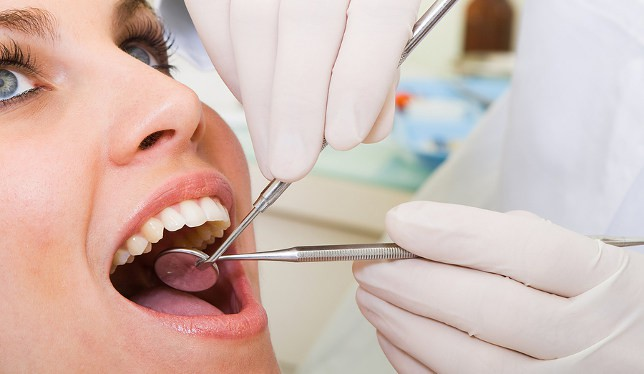 What Is a Dental Exam?