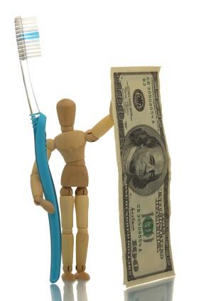 Average Dental Fees