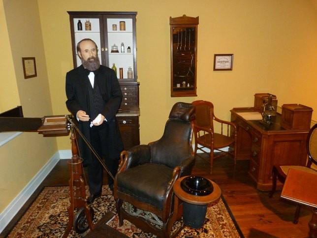 G.V. Black - The Father of Modern Dentistry