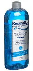 Breath Rx Mouthwash