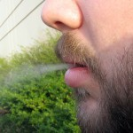 Bad Breath of Smokers