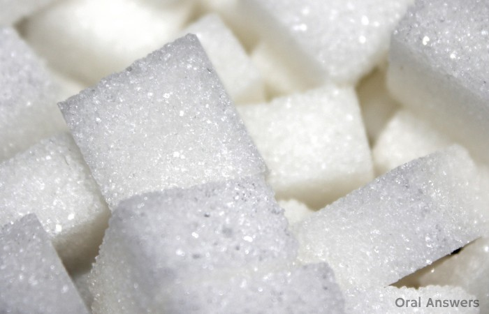 Sugars That Hurt Teeth