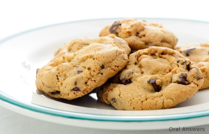 Cookies - Fermentable Carbohydrates