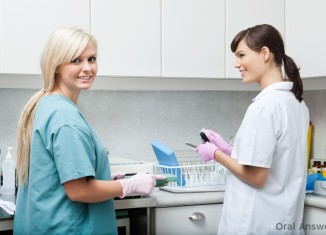 Dentist Infection Control Dental Office