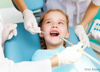 Do You Cause Your Child's Cavities?