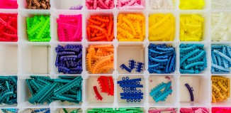 Colored Braces Bands for Braces Brackets Colors