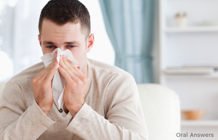 Teeth Getting Hurt This Cold and Flu Season
