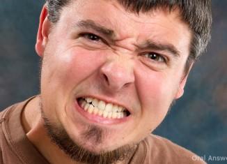 Ways Your Teeth Get Worn Down