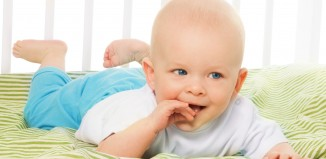 Teething: How a Baby's Gums Look While Teething