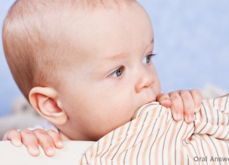 Does Teething Cause a Fever in Teething Babies?