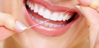 Gums Bleeding When Flossing