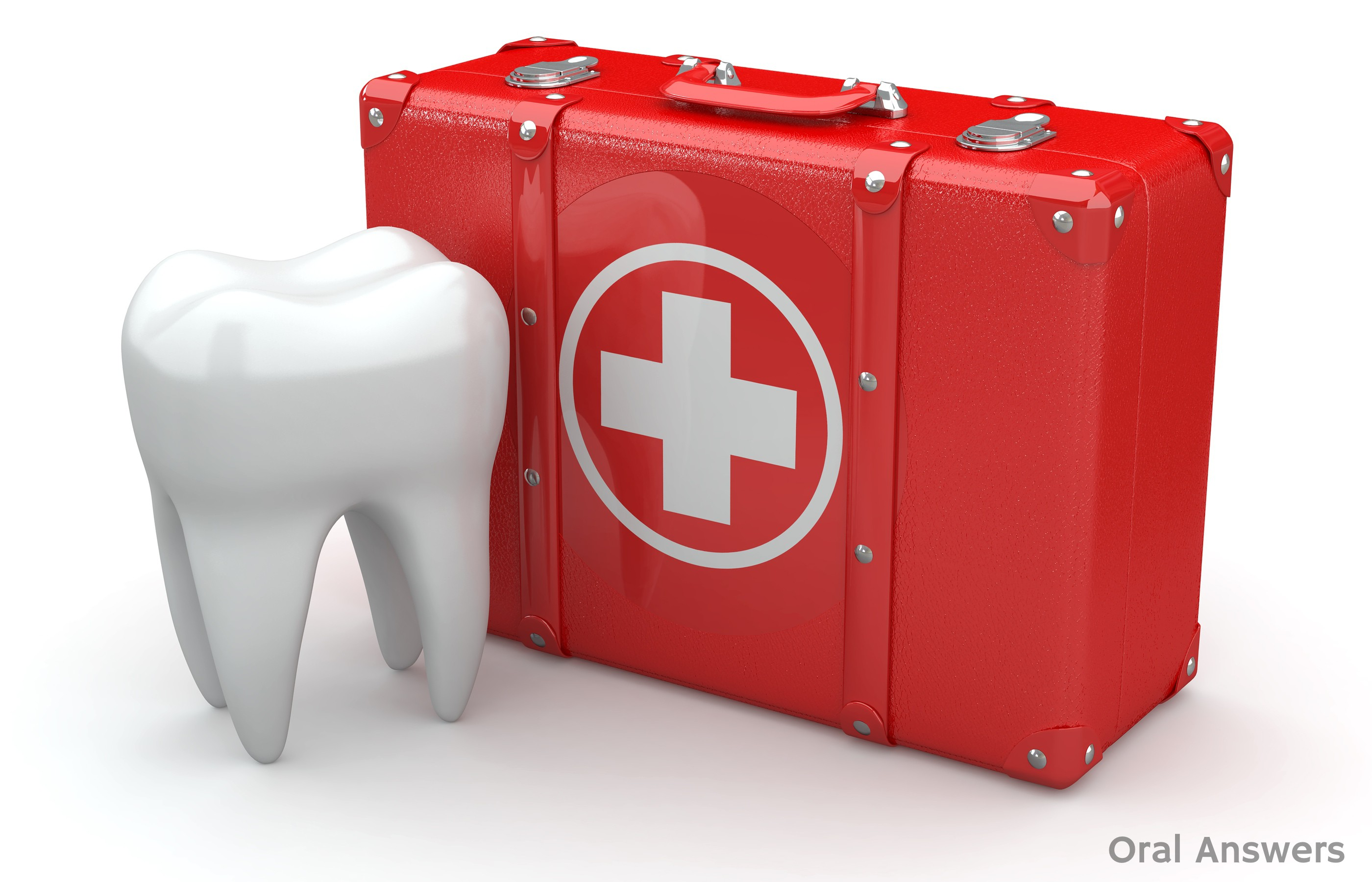 How to Make Your Own Dental First Aid Kit