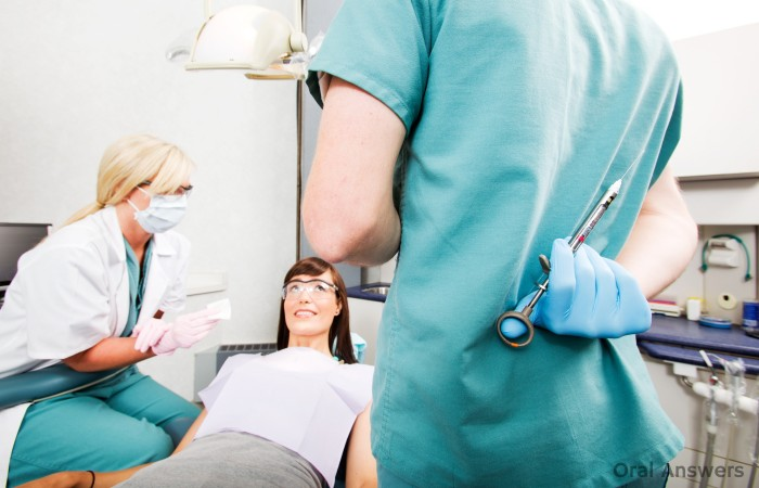 Why Your Dentist Can't Get You Numb