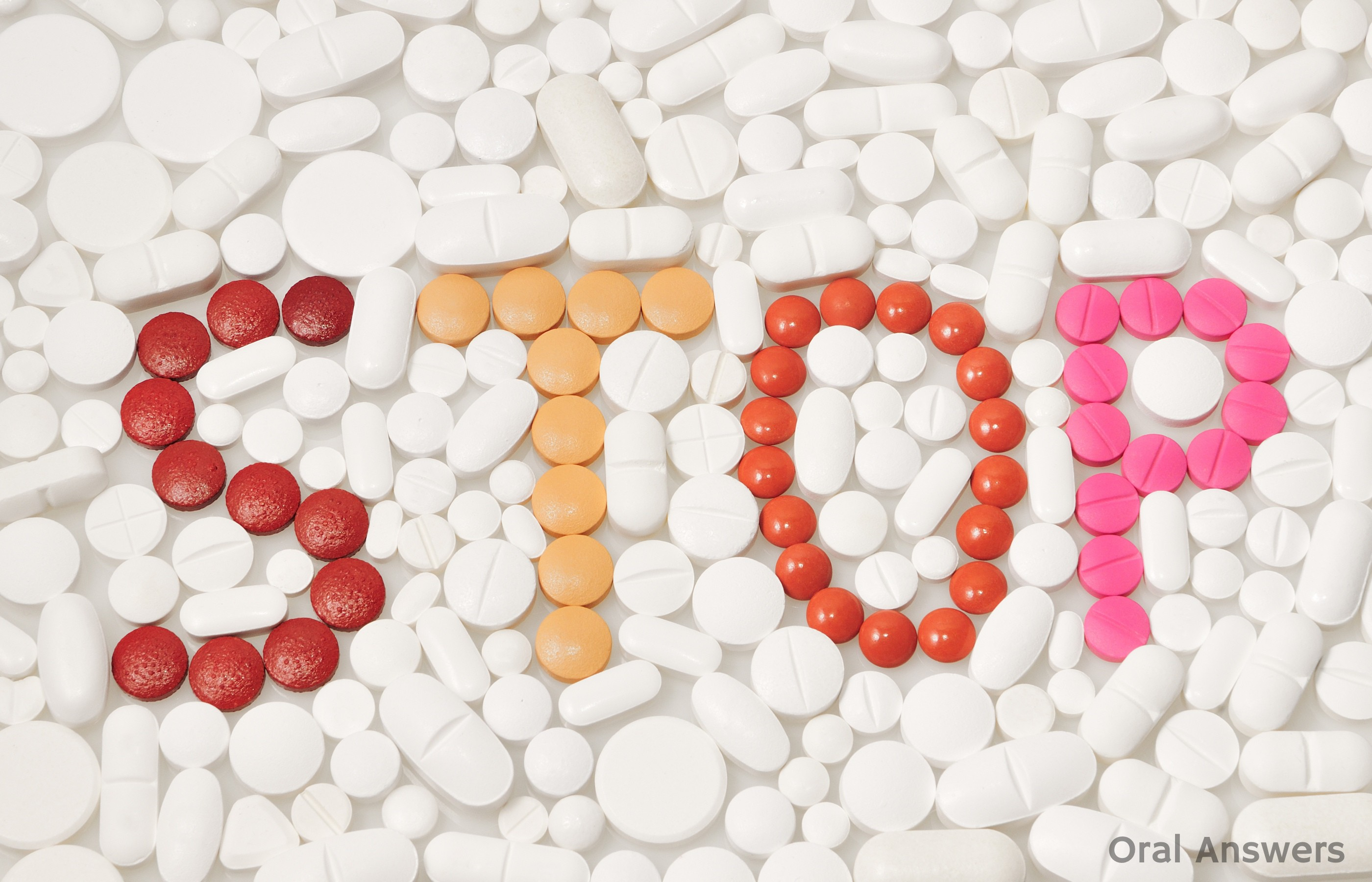 Dentistry and Prescription Drug Abuse | Oral Answers