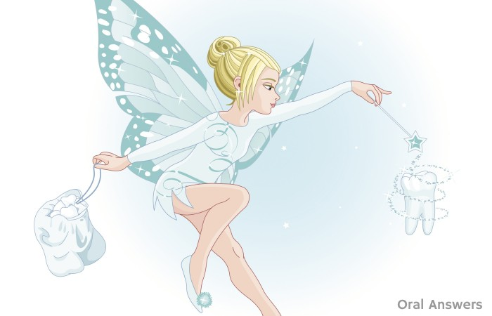 Tooth Fairy Traditions from Other Countries