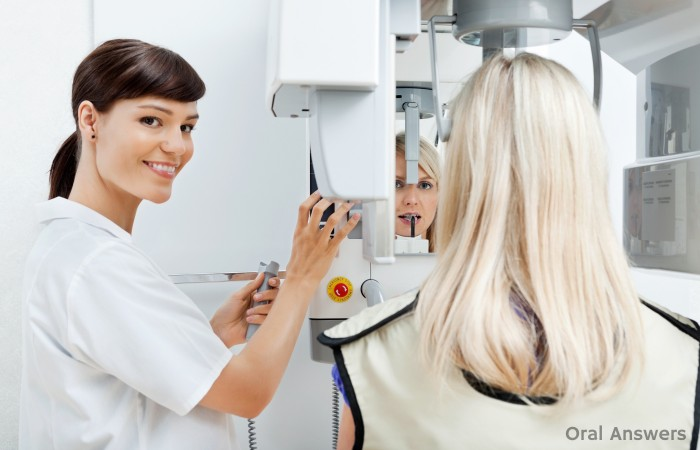 How Much Radiation Do You Get from Dental X-Rays?