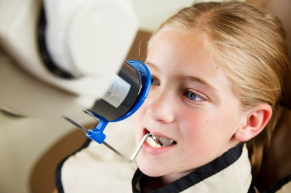 Radiation From Dental X Rays How Much Radiation Do You
