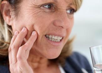 Tooth Sensitive After Dental Filling