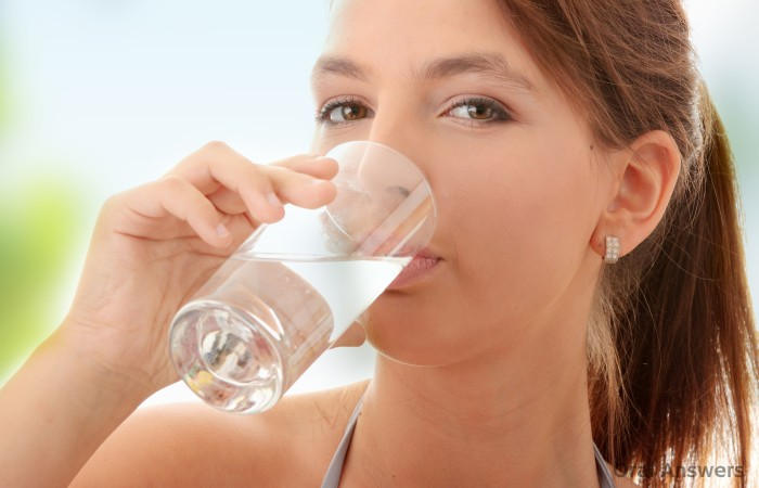 How Much Fluoride in My Water