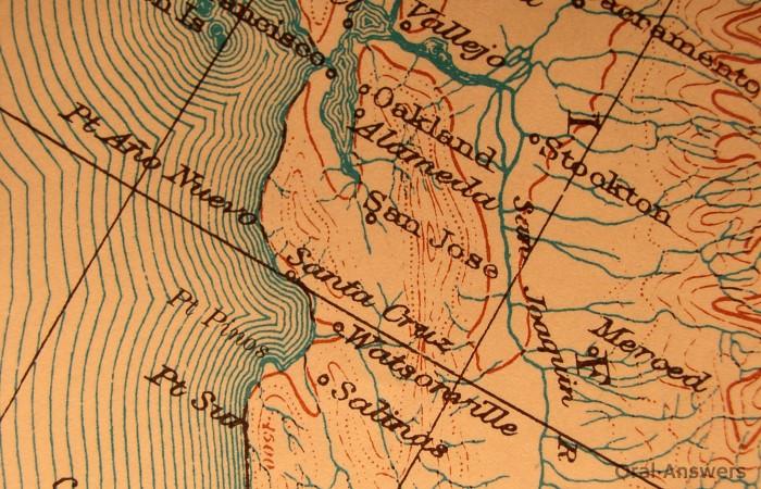 Watsonville California Water Fluoridation