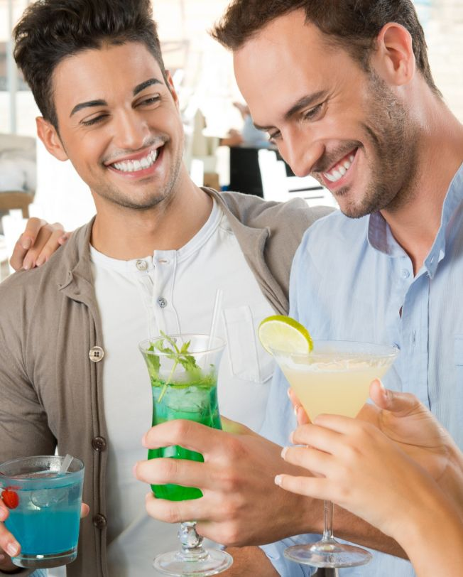 Dating Advice For The Gay Man
