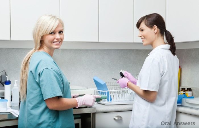 How To Tell If Your Dentist Has A Good Infection Control