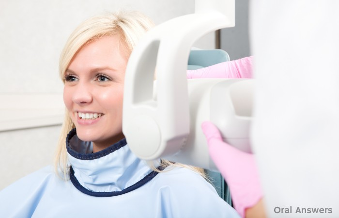 How Often You Should Get Dental X-Rays Taken