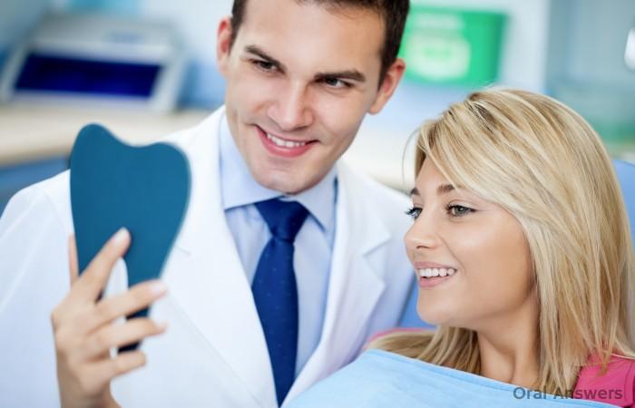 Teeth Whitening Side Effects