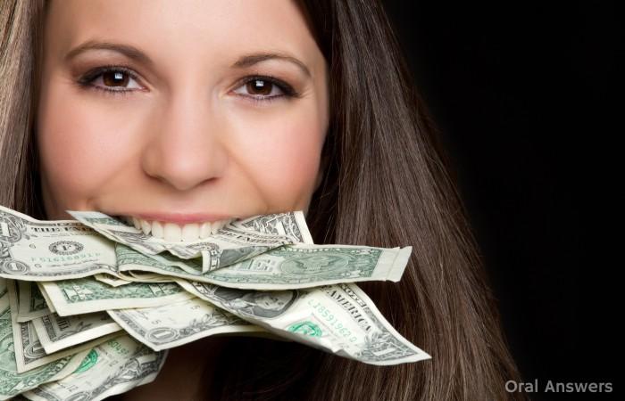 Average Dental Costs