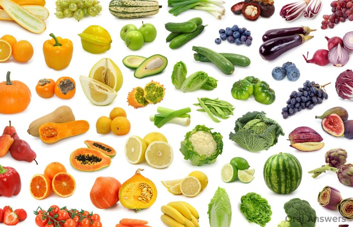 Oral Cancer and Whole Foods Plant Based Diet