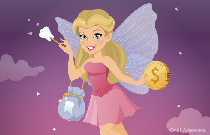 How Much Does the Tooth Fairy Pay Per Tooth?