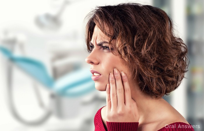 Dental Pain Toothache